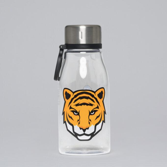 Drikkeflaske tiger team, motiv som matcher classic 22