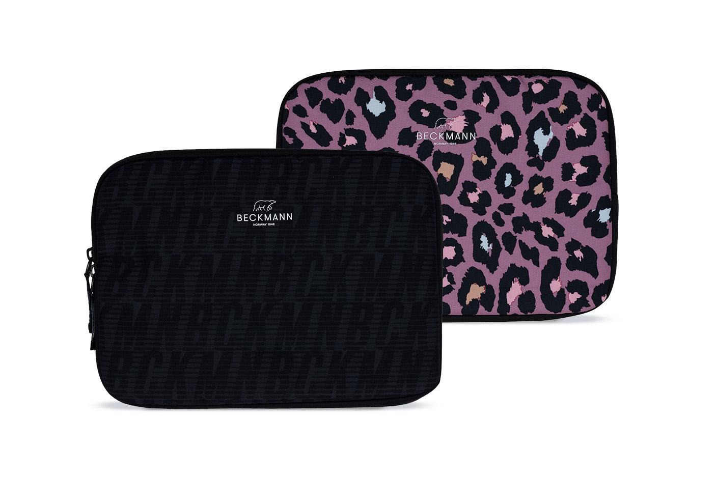 Laptop cover og nettbrett cover